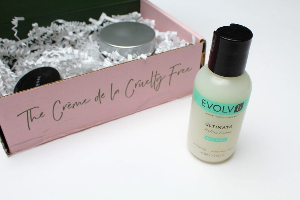 Evolvh Ultimate Stylish Lotion