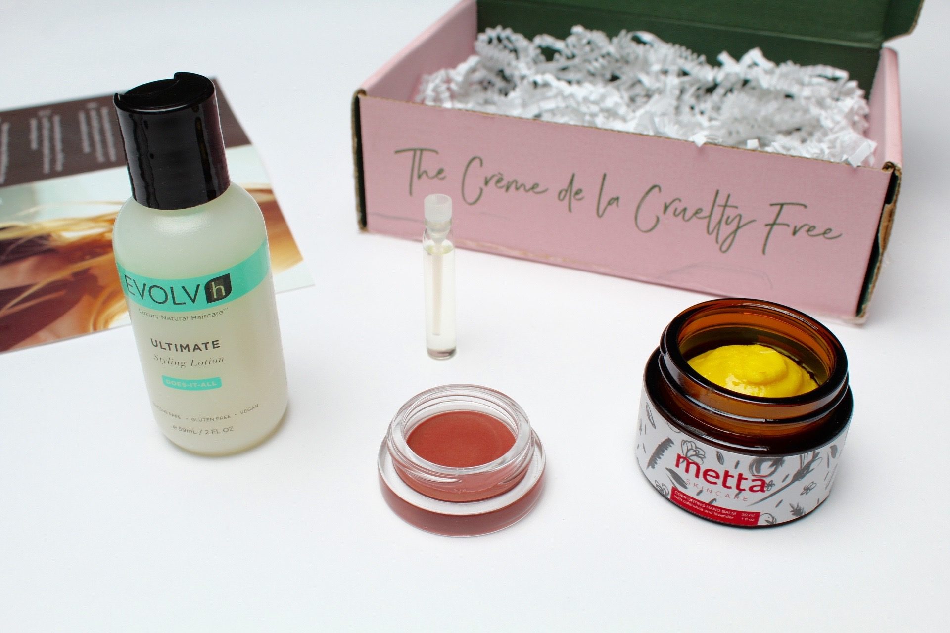petit vour beauty subscription box review