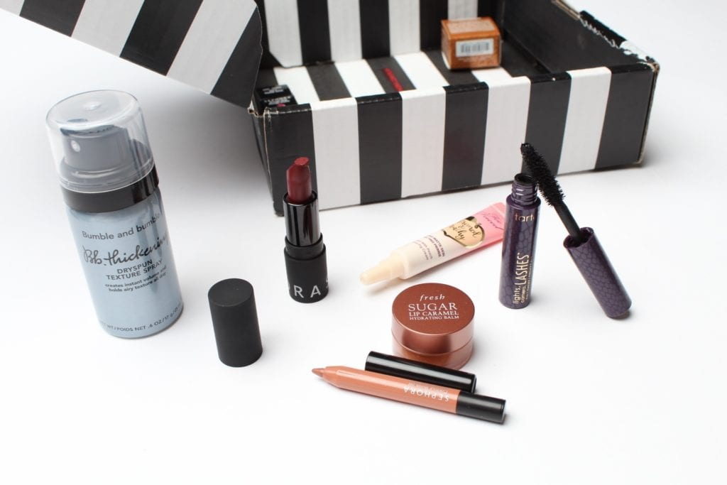 play by sephora review