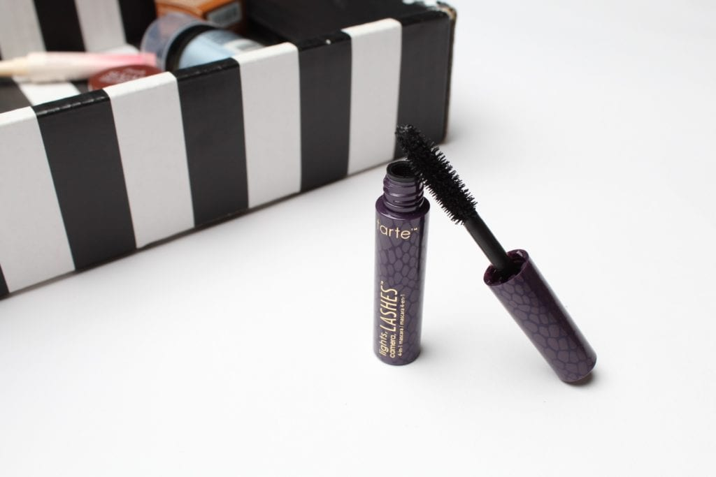 Tarte Lights, Camera, Lashes 4-1 Mascara
