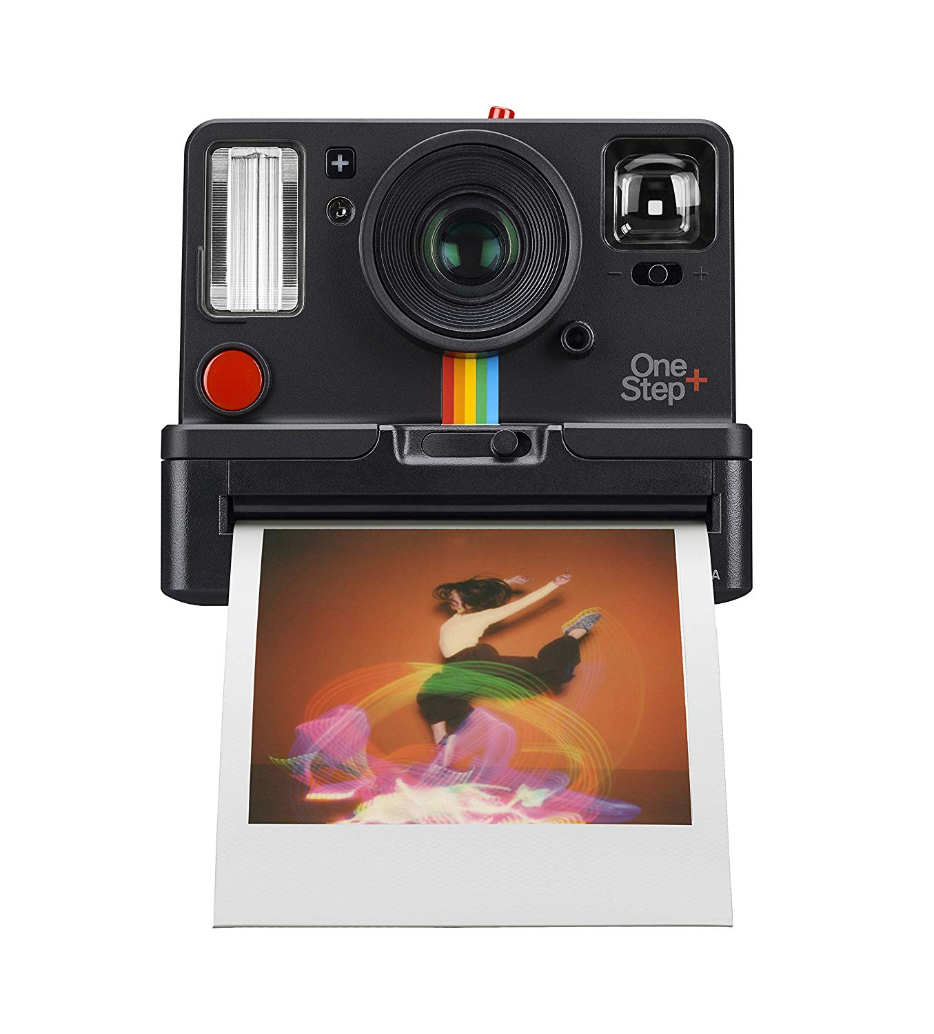 polaroid originals onestep+ camera