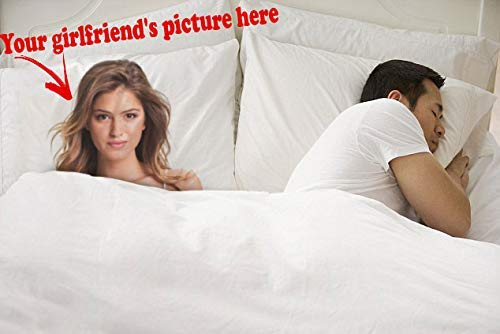 popdesigners customizable personalized pillowcase