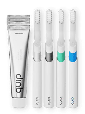 quip toothbrush review