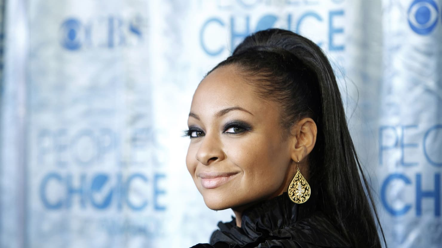 raven-symone most hated women in hollywood