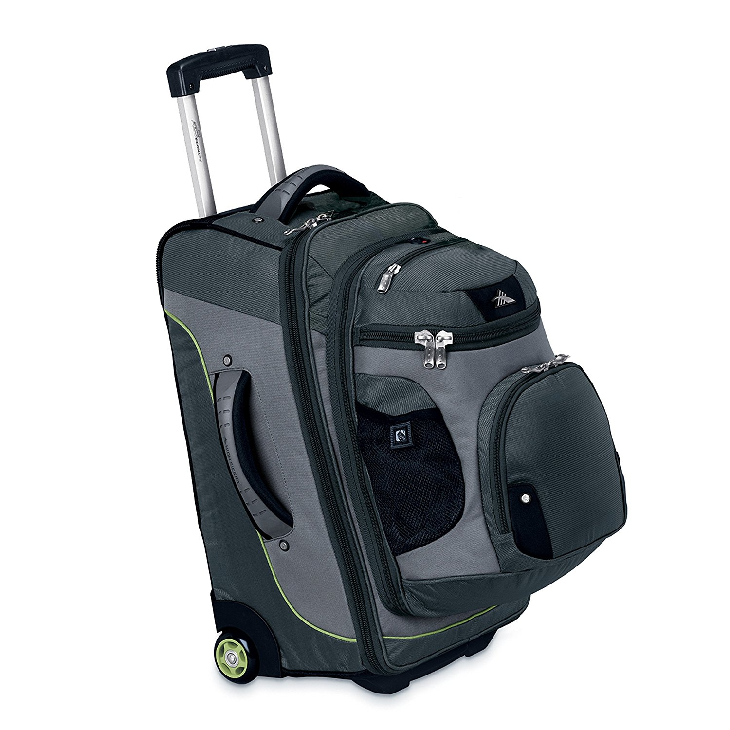 High Sierra AT3 Carry-On Wheeled Backpack