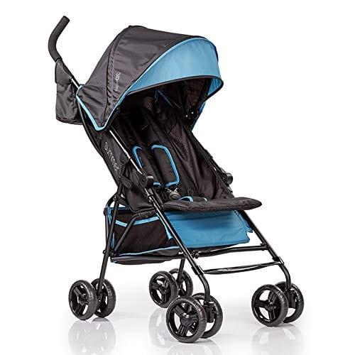 summer infant 3d mini travel stroller