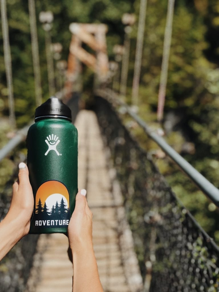 Hydro Flask Review Adventure Bottle