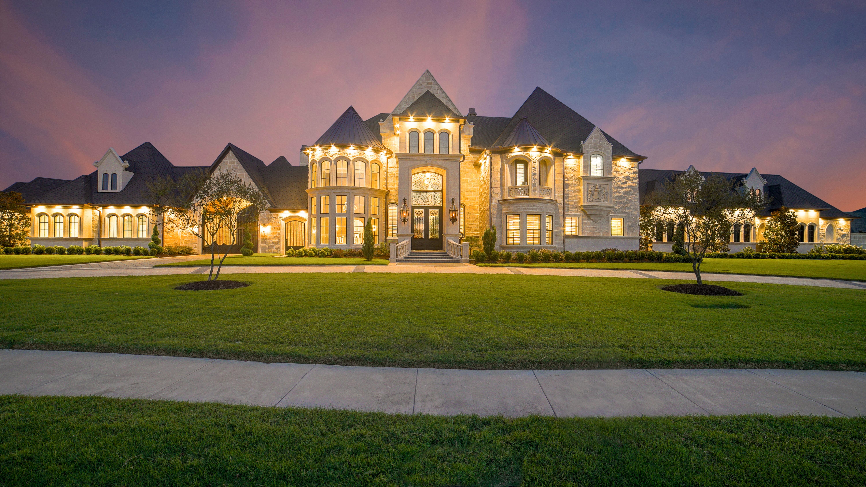 renting dedicated home