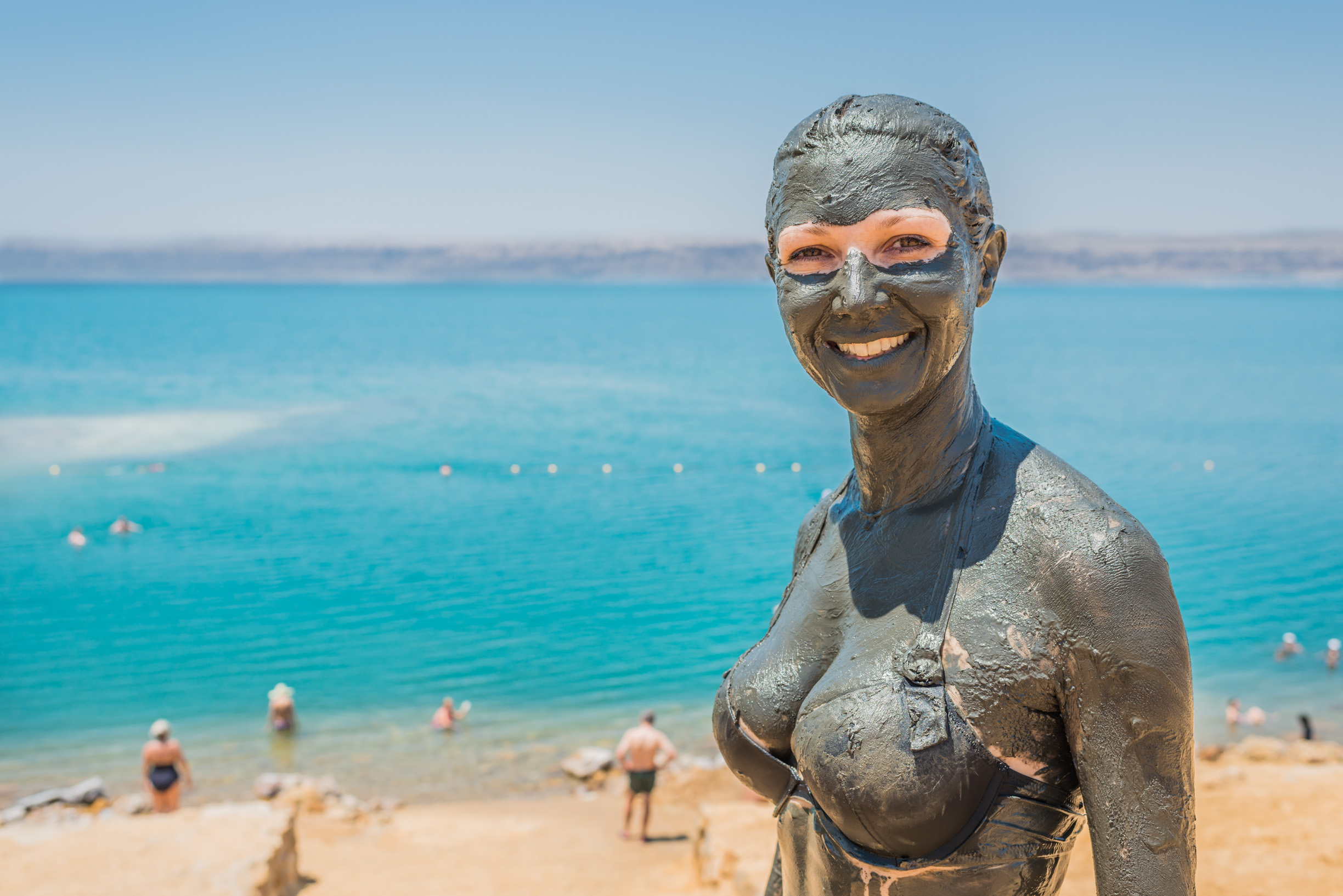 dead sea travel good for your health