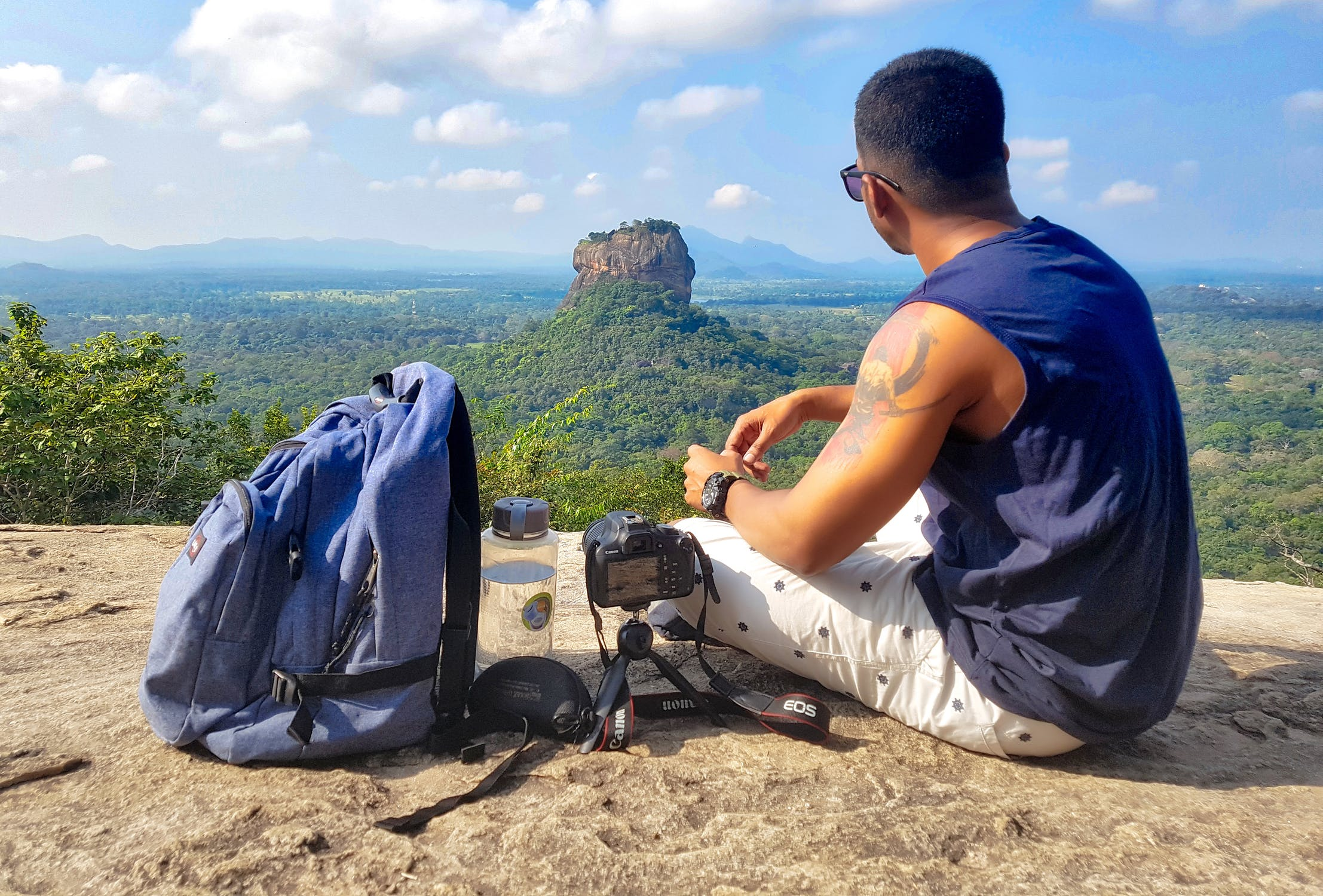 Top 5 Travel Water Bottles for Your Next Trip