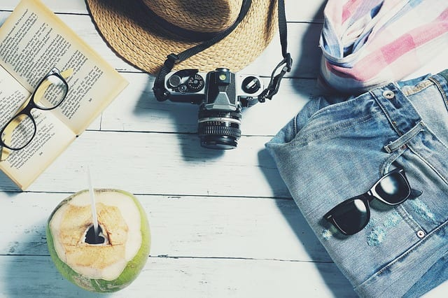 things to pack when you travel with RoamRight