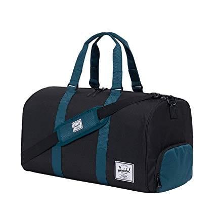 Herschel Novel Travel Duffel Bag