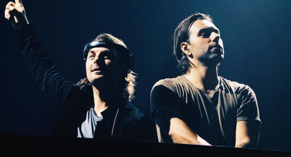 axwell ingrosso dj duo