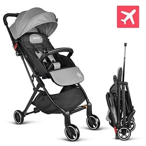 besrey baby stroller