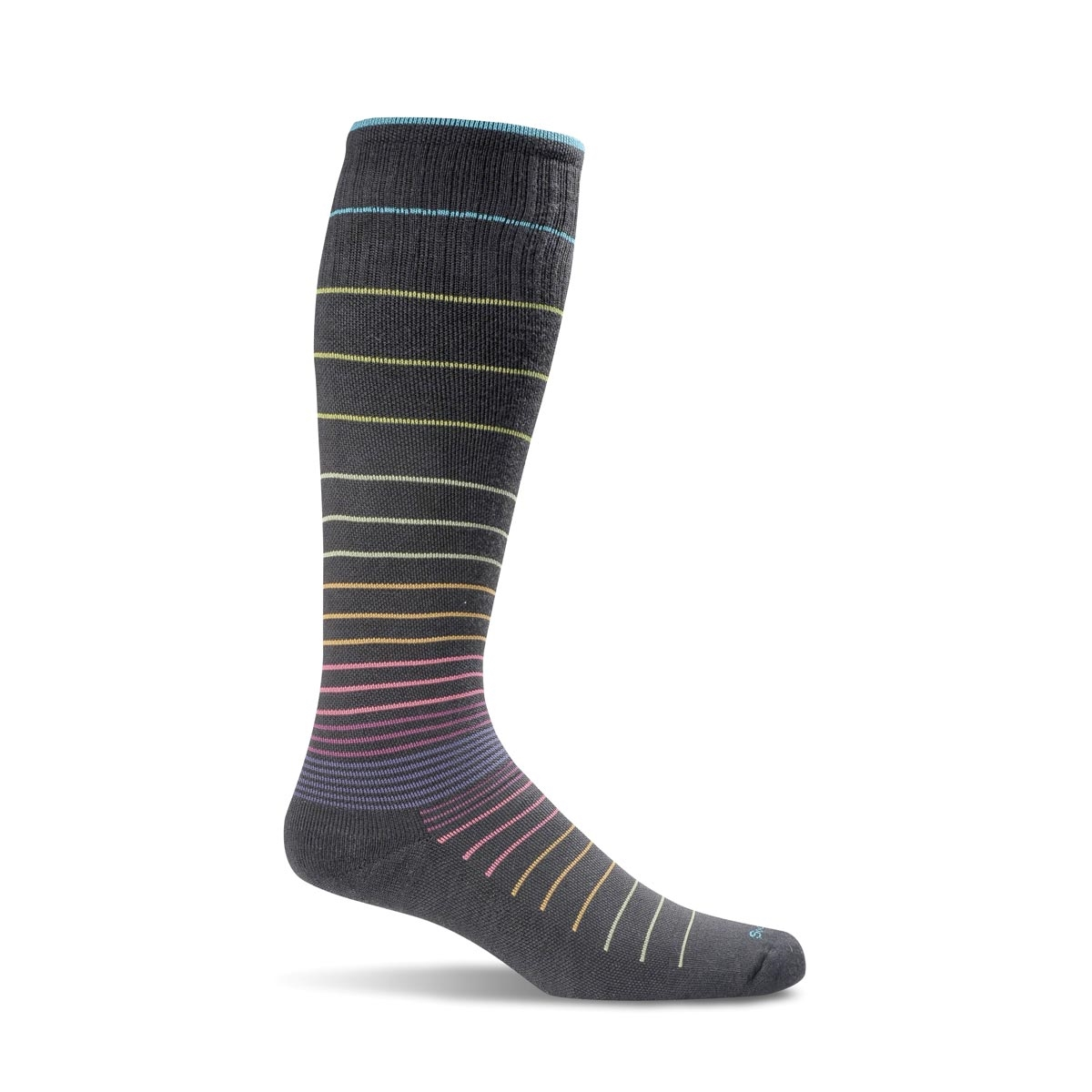 best compression socks for travel sockwell