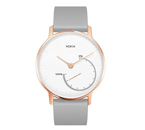 The fitness tracker that looks like a regular watch