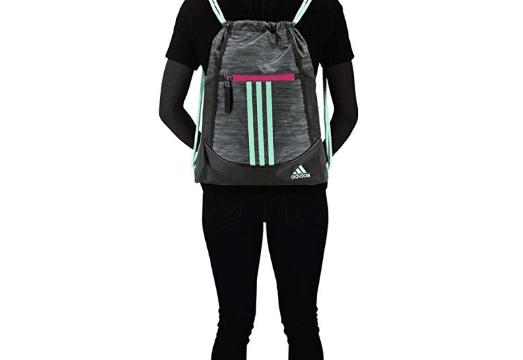 Adidas sackpack