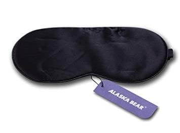 best sleep masks alaska bear