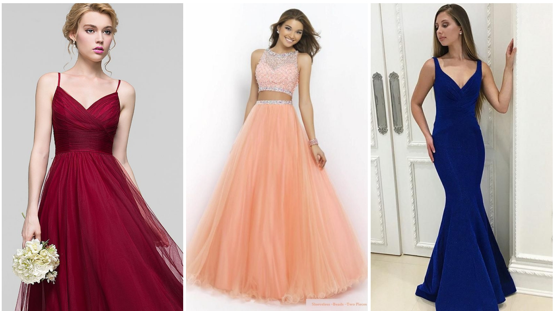 Best Trustworthy Websites to Buy Online Prom Dresses