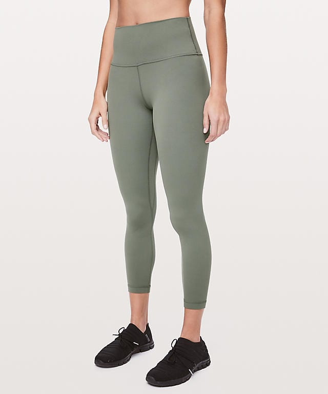 Lululemon's Align yoga pants are our editor's pick