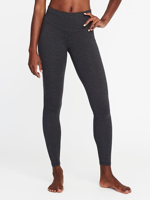 Old Navy makes the most affordable yoga pants