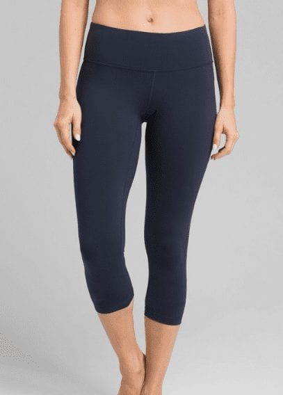 PrAna makes our favorite capri pants