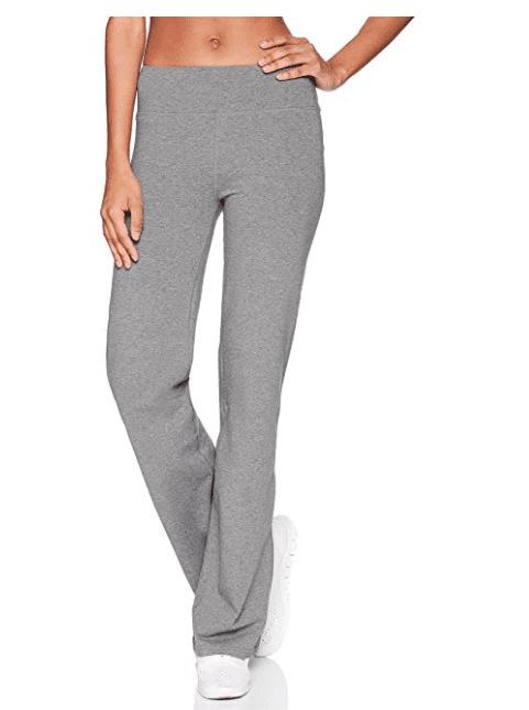 Starter cotton yoga pants