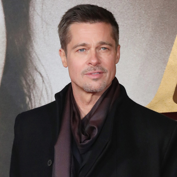 brad pitt fit celeb men