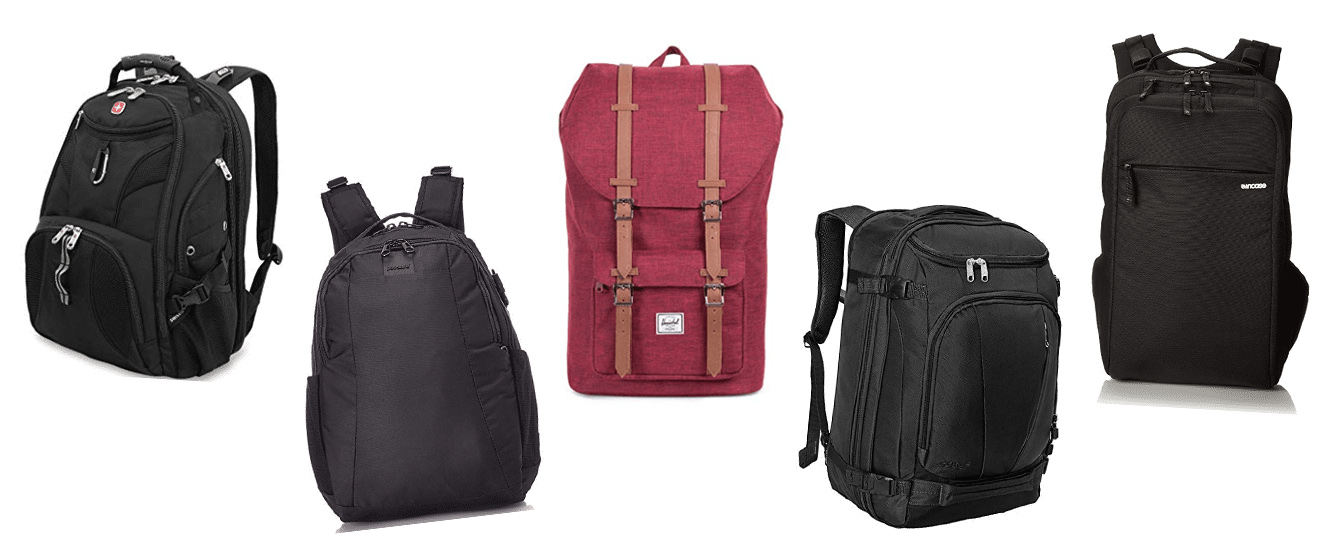 best business backpacks cover