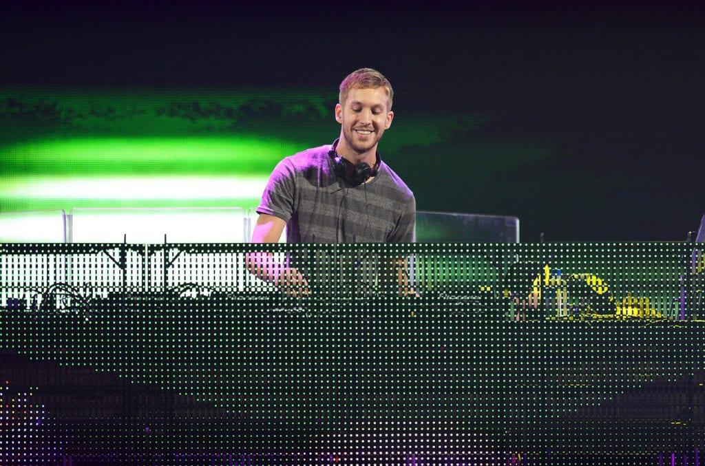 World's Highest Paid DJs