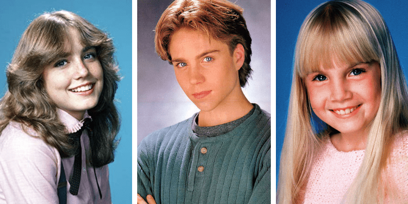 20 Child Stars Who Passed Away Way Too Soon