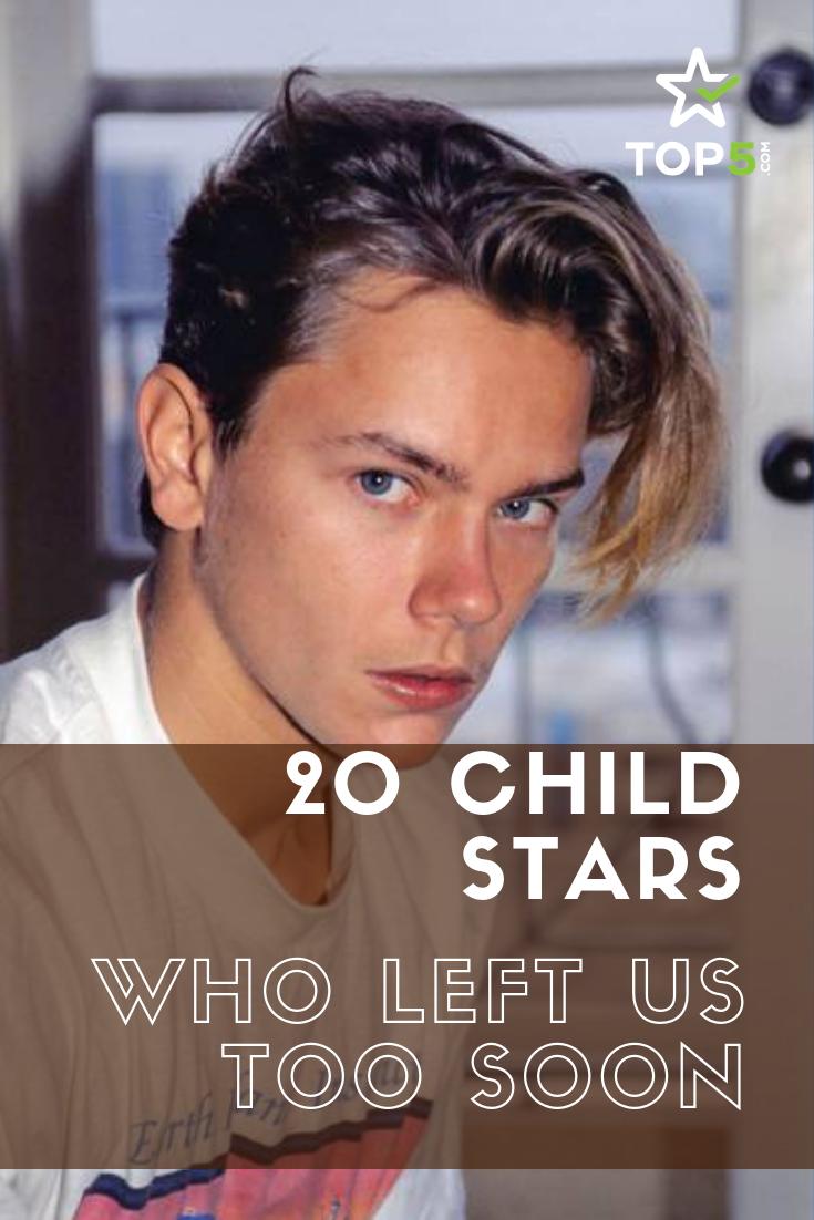 child stars passed away too soon pinterest