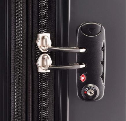 TSA approved lock