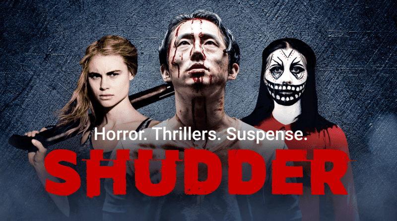 Why Every Horror Fan Should Sign Up to Shudder