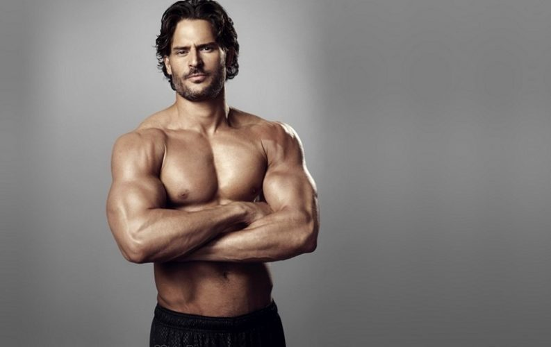 joe manganiello fit celeb men