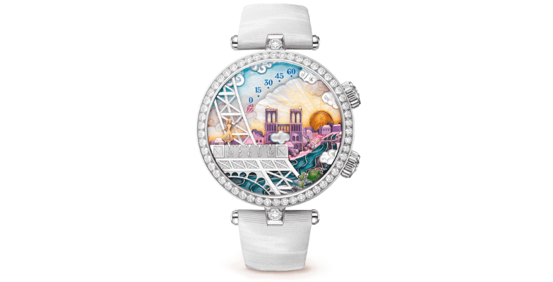 lady arpels poetic wish watch expensive watches