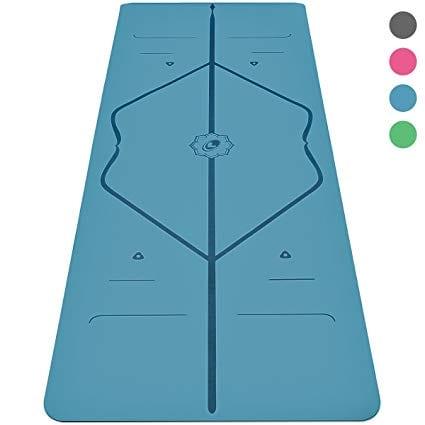 liforme best yoga mat