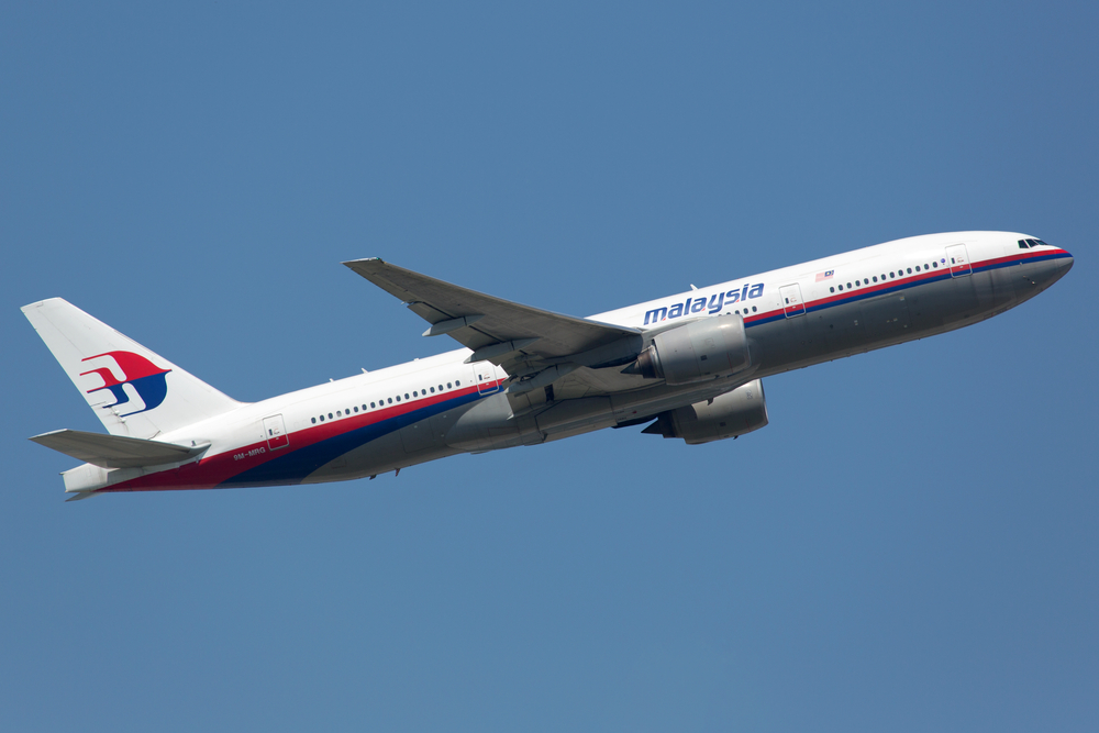 malaysia 370 boeing 777 crash airline mystery