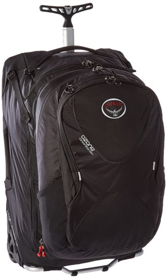 osprey ozone carry-on backpack