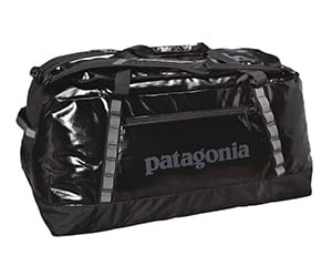 Patagonia Black Hole 120 L Duffel Bag