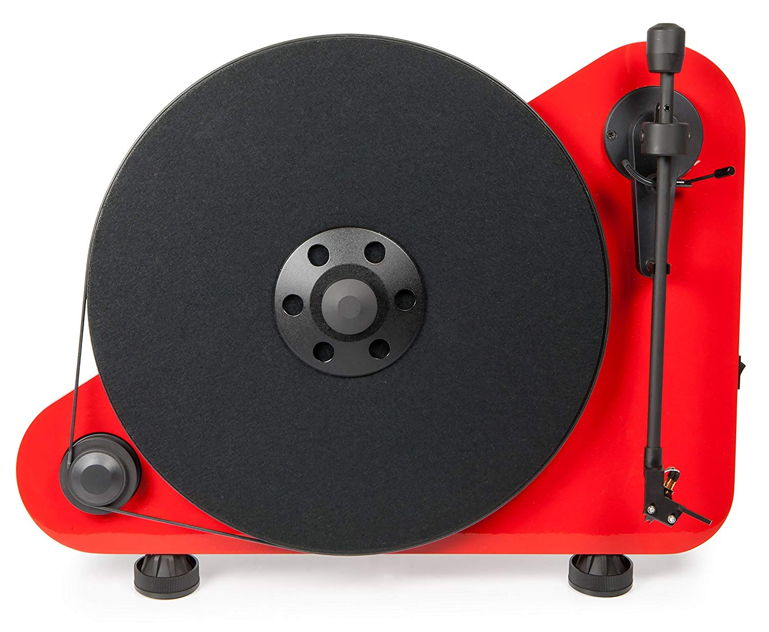 pro-ject vt-e bt r wireless turntable