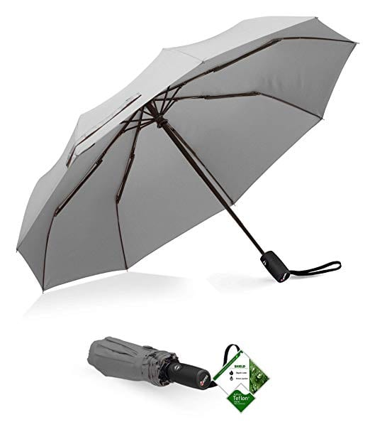 repel windproof best travel umbrella
