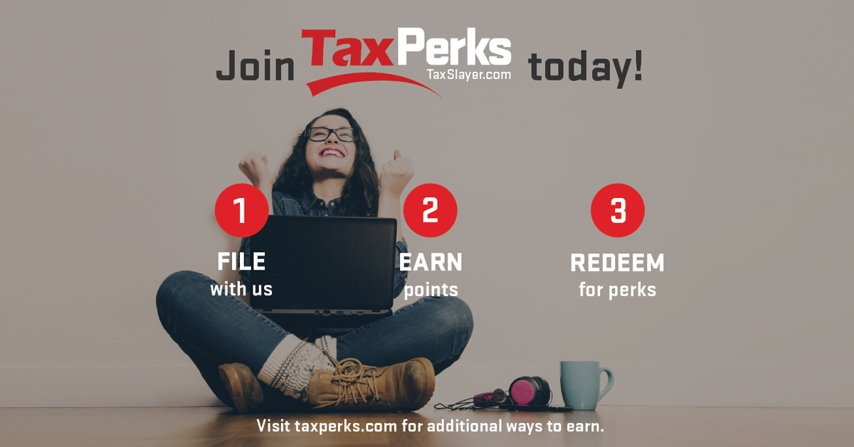 taxslayer has a great referral program