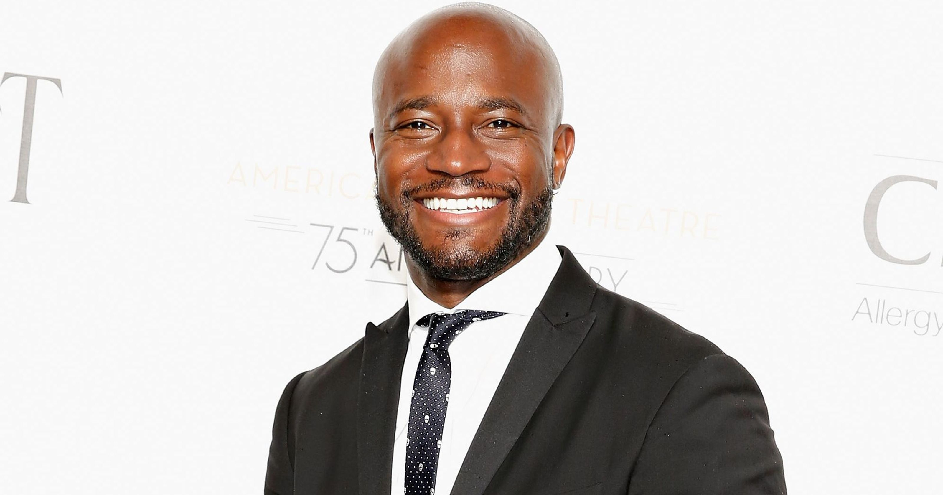 taye diggs most fit celebrity men