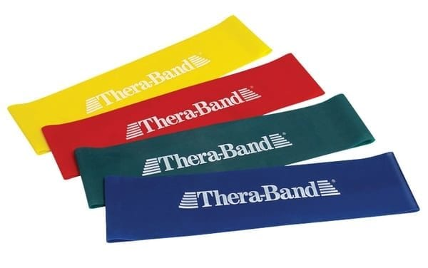 theraband set of best resistance bands