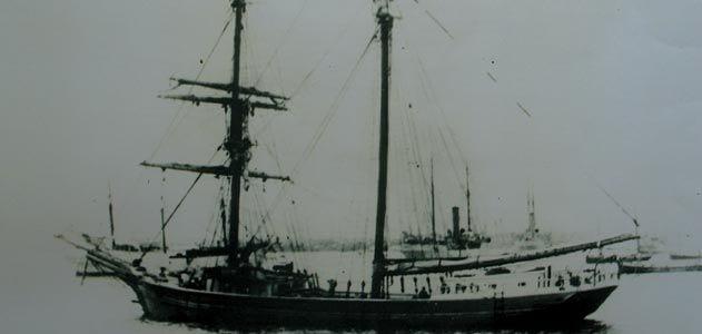 unsolved mysteries mary celeste ship