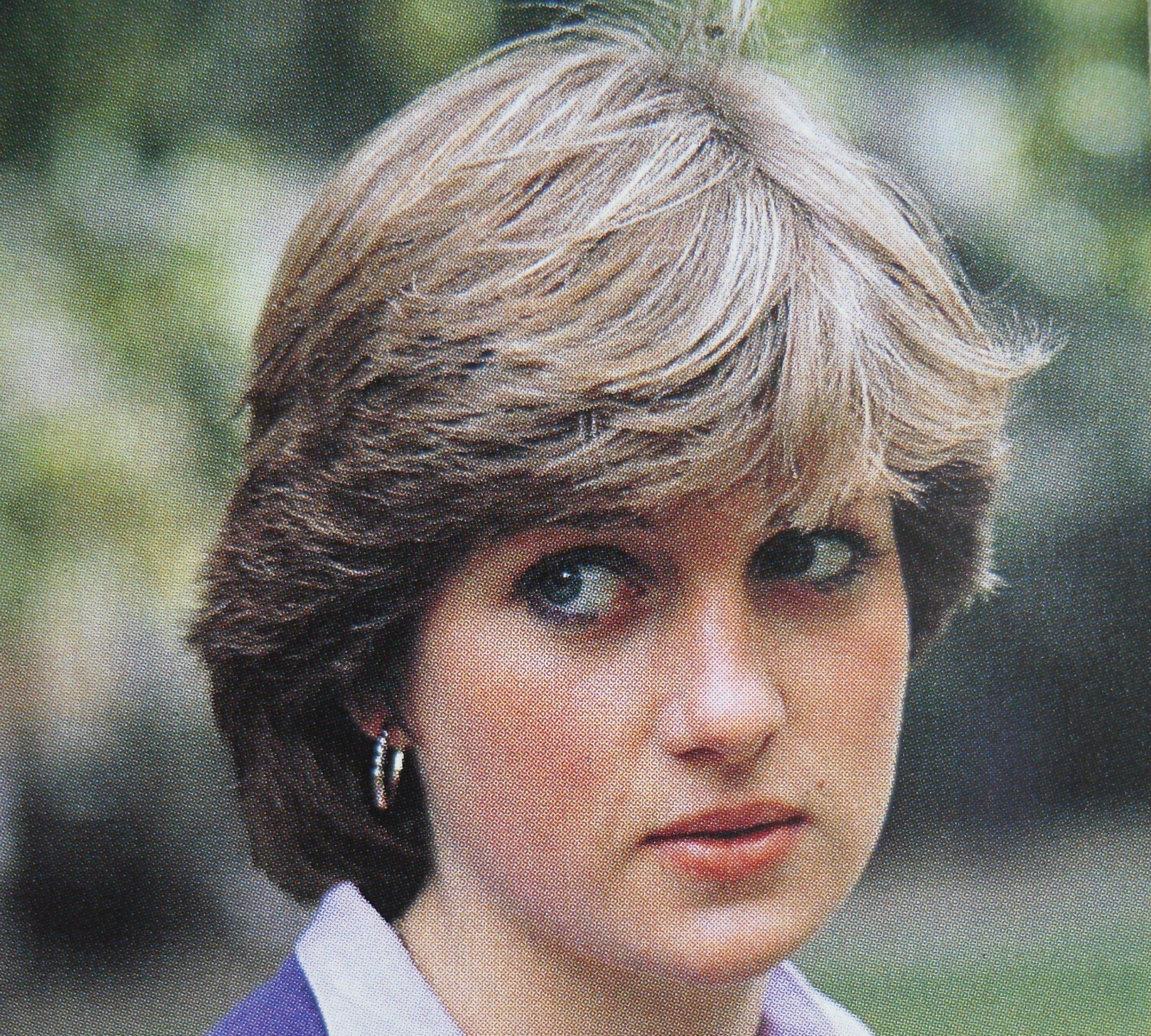 wedge hair 80s