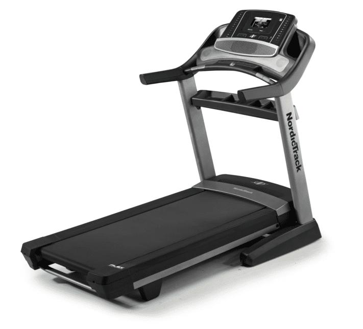NordicTrack C 1750 Treadmill