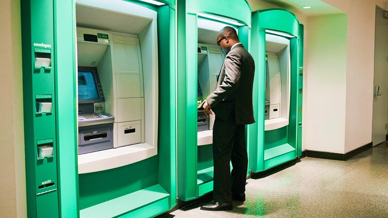 Banking Robot Jobs