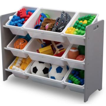 BB&B toy organizer